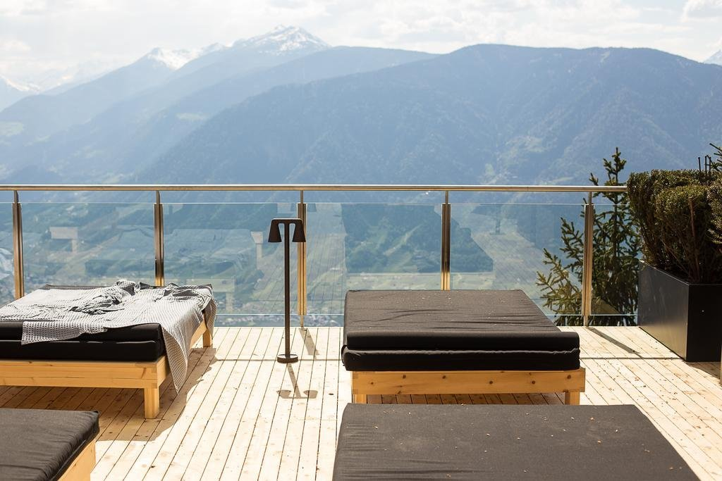 Miramonti Boutique Hotel Merano The Most Beautifully Designed Hotels in Italy