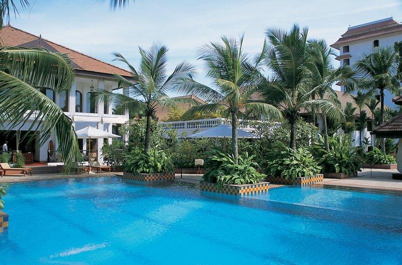 Taj Malabar Resort & Spa, Cochin Image 41