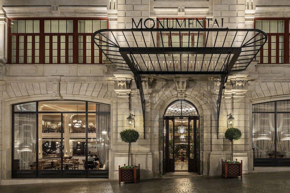 Maison Albar Hotels Le Monumental Palace Image 4