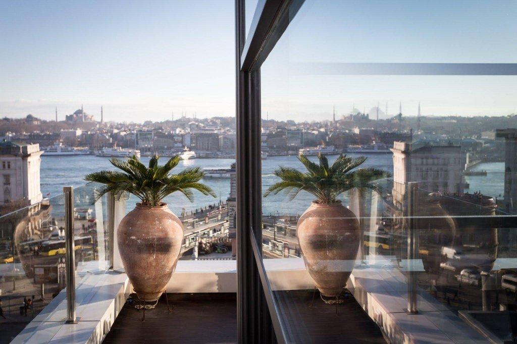 The House Hotel Karakoy, Istanbul Image 26