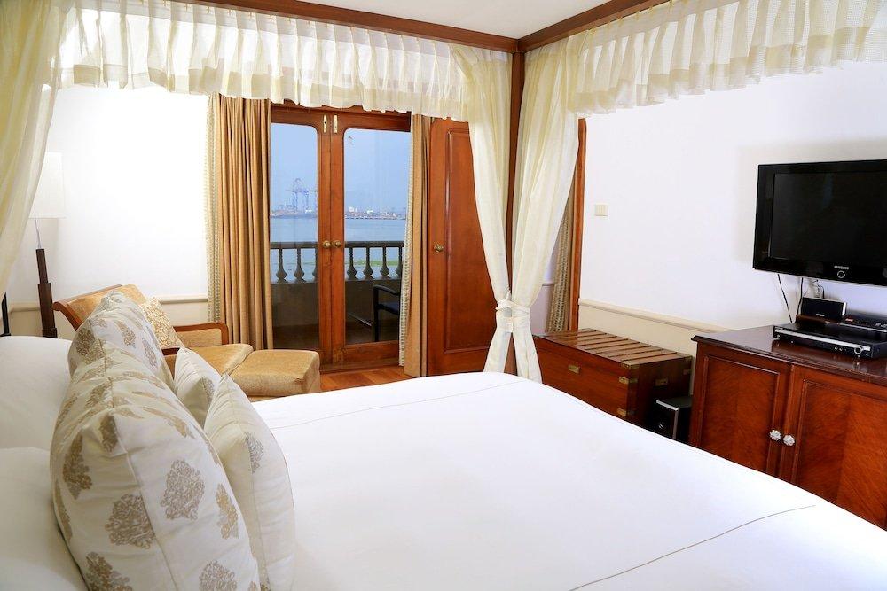 Taj Malabar Resort & Spa, Cochin Image 42