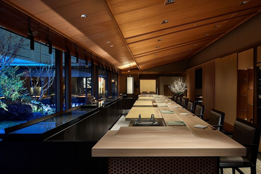 The Ritz-carlton, Osaka Image 39