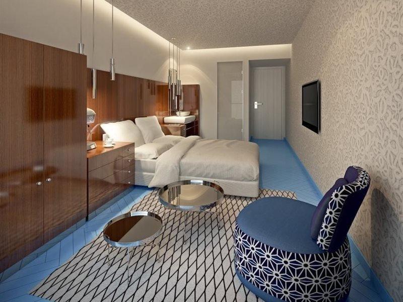 Soleil Boutique Hotel Eilat Image 2