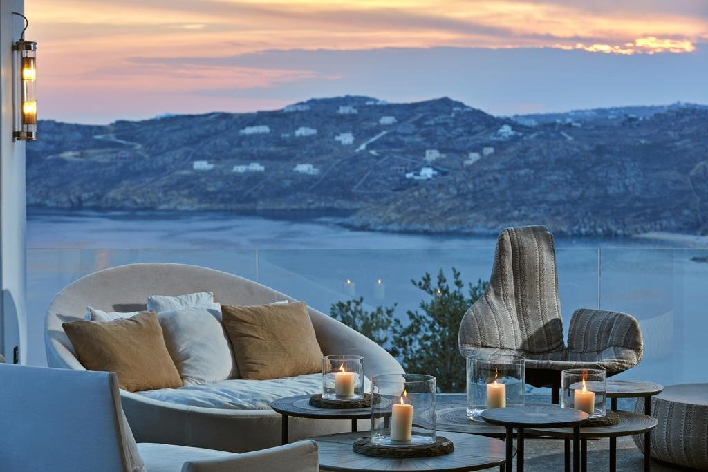 Myconian Avaton Resort - Design Hotels, Mykonos Image 23