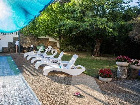 Astoria Galilee Hotel, Tiberias Image 34
