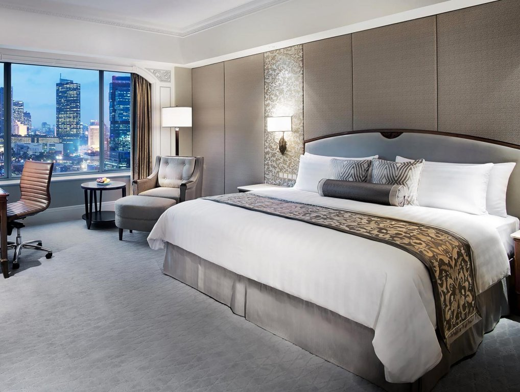 Shangri-la Hotel - Jakarta Image 27
