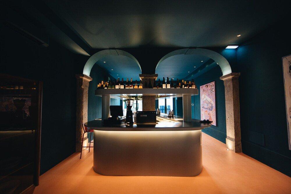 Esqina Cosmopolitan Lodge Image 1