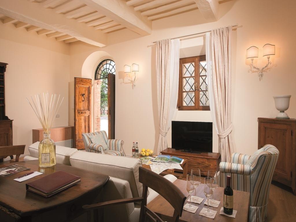 Hotel Borgo San Felice, Castelnuovo Berardenga Image 3