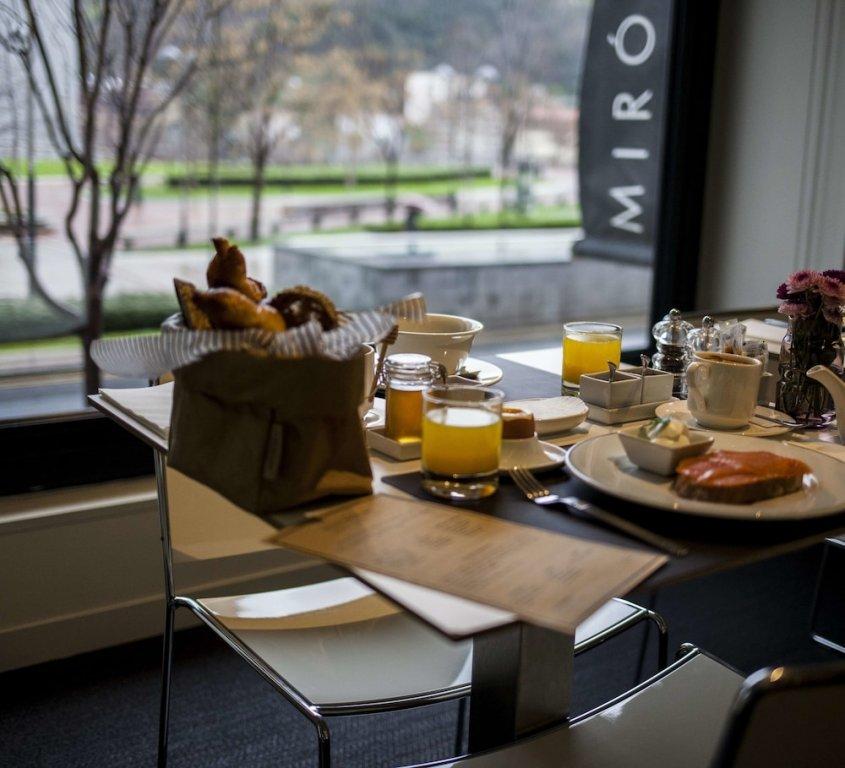 Hotel Miro, Bilbao Image 33
