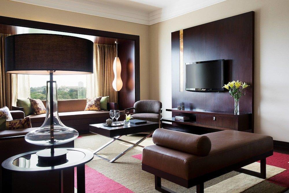 Jw Marriott Hotel Bangalore Image 4