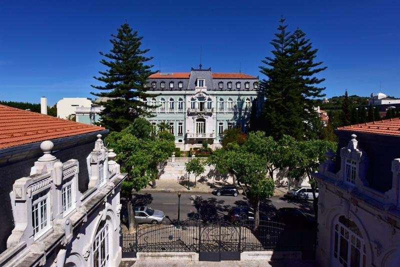 Pestana Palace Lisboa - Hotel & National Monument Image 30