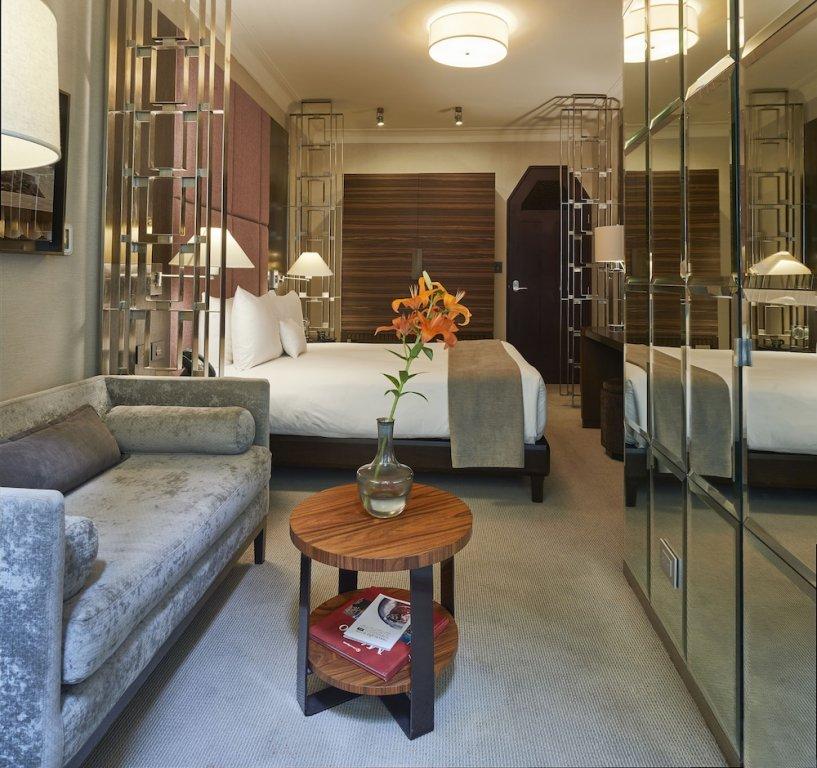Hippodrome Hotel Condesa, Mexico City Image 8
