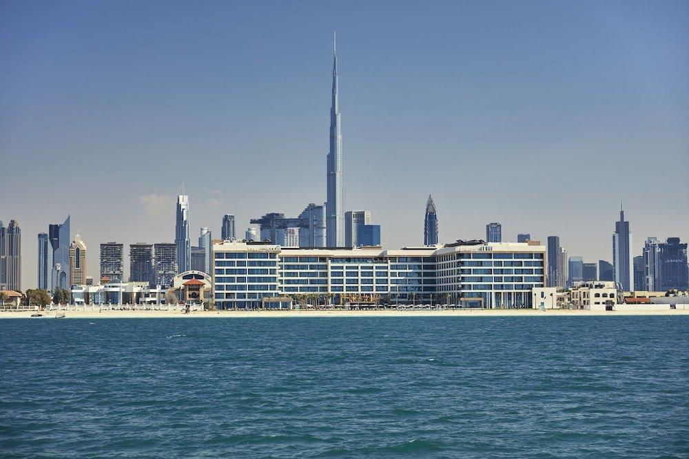 Mandarin Oriental Jumeira, Dubai Image 3