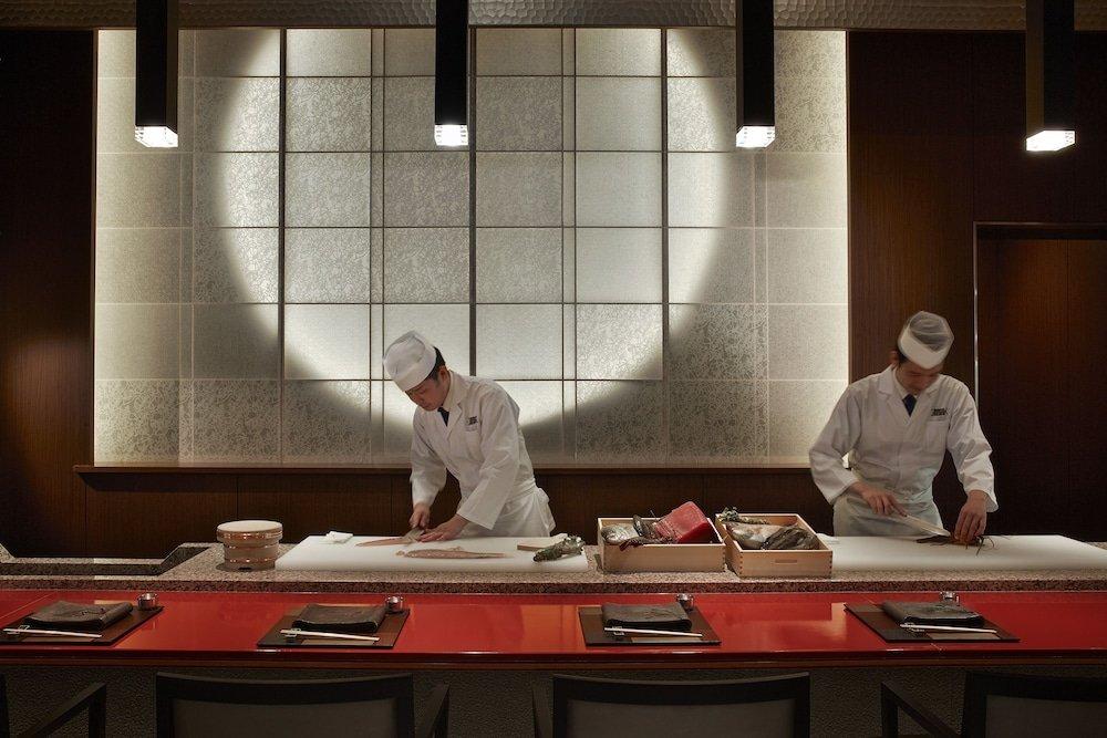 Osaka Marriott Miyako Hotel Image 35