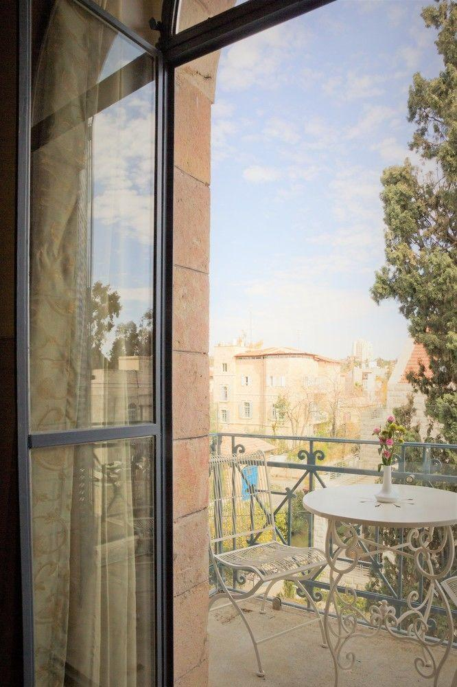 Villa Ba'moshava Boutique Hotel, Jerusalem Image 4