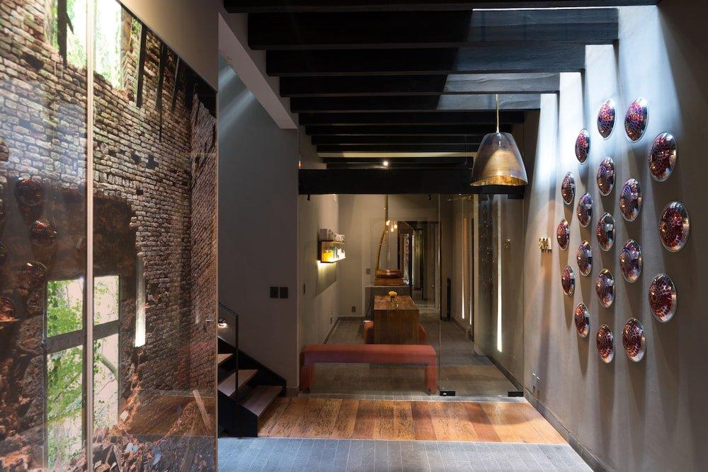 Dos Casas Spa & Hotel A Member Of Design Hotels, San Miguel De Allende Image 14