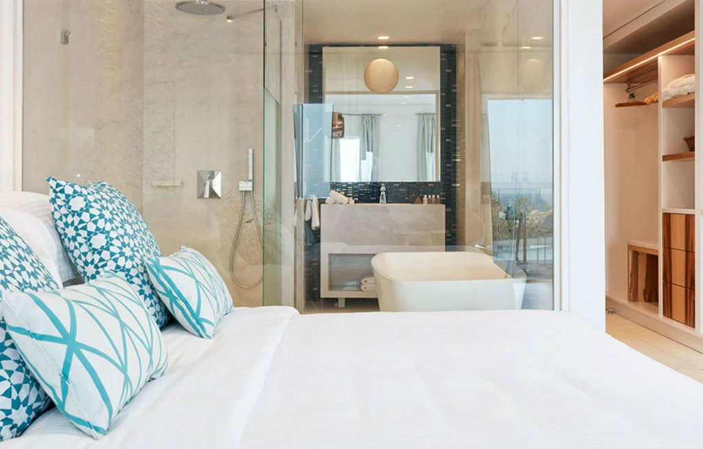 Myconian Ambassador Hotel Relais & Chateaux Image 40