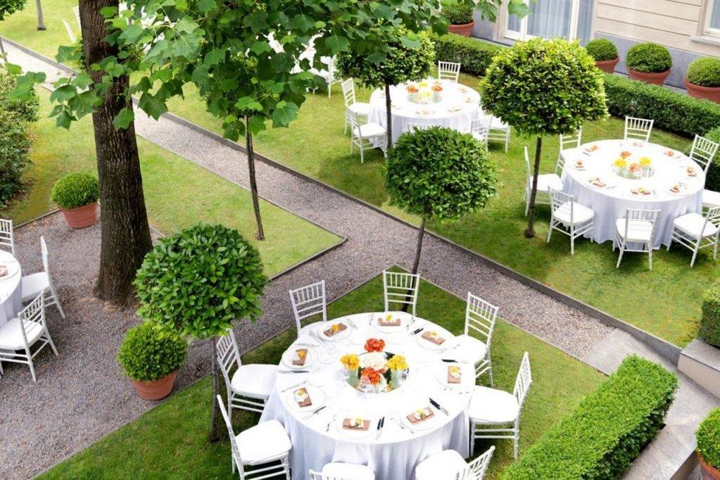 Four Seasons Hotel, Milan Image 16