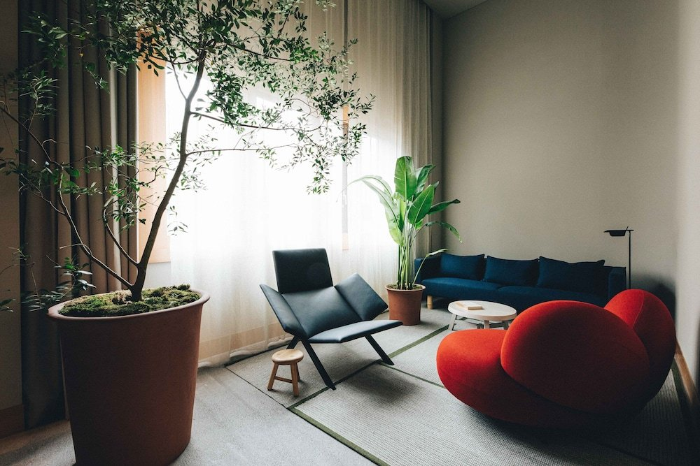 Hotel K5, Tokyo Image 28