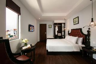 Shining Boutique Hotel & Spa, Hanoi Image 32