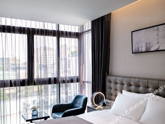 M Hotel Saigon Image 24