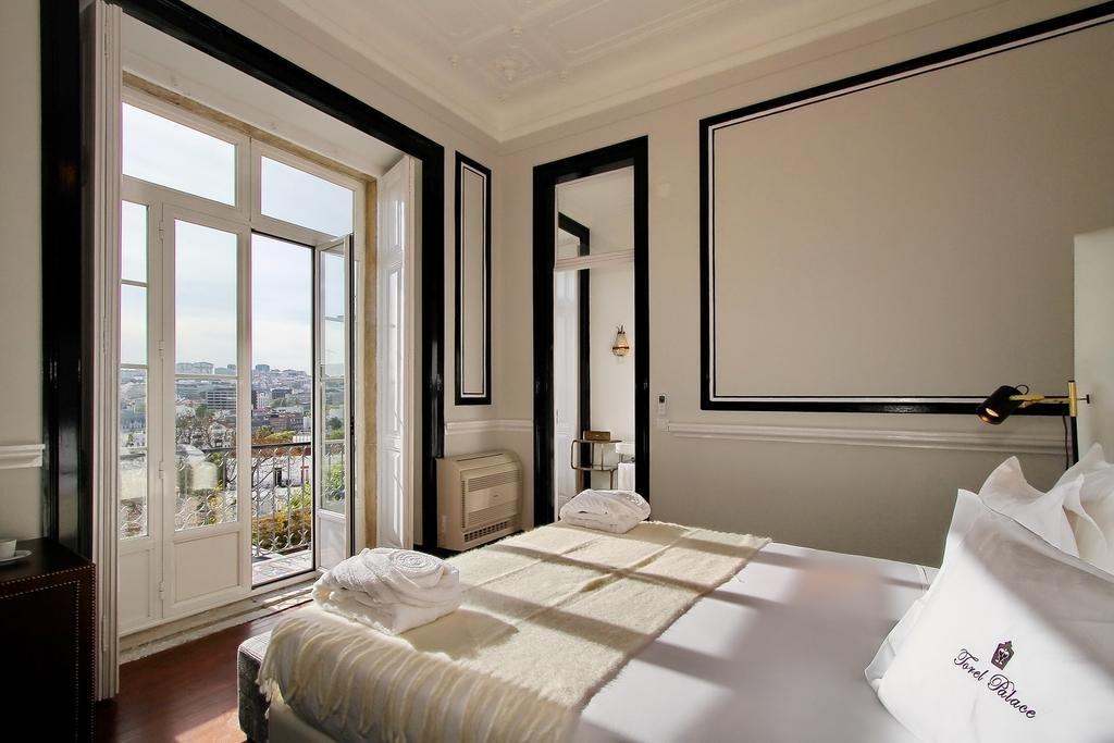 Torel Palace Lisbon Image 20