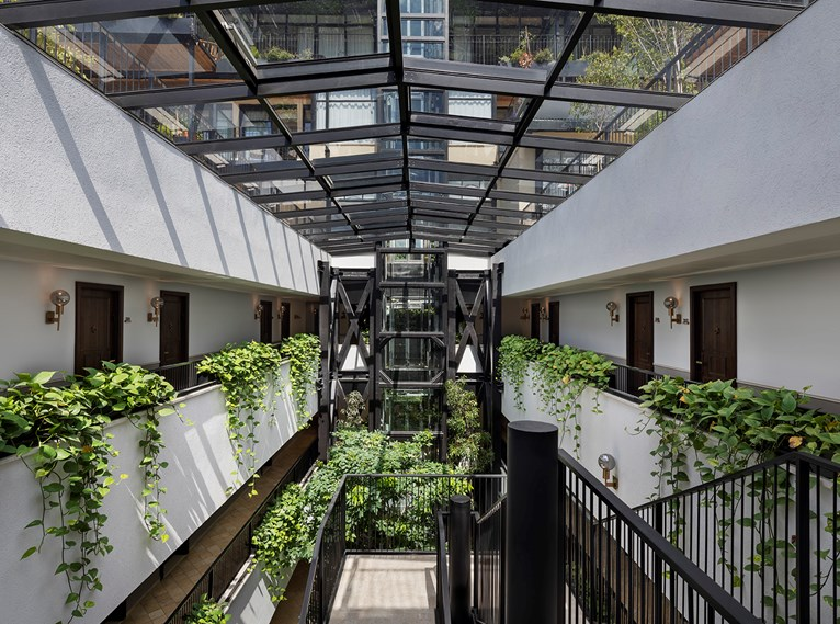 Isrotel Mizpe Hayamim Spa Hotel, Rosh Pina Image 11