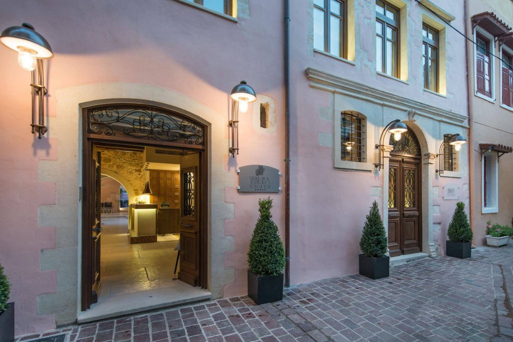 Serenissima Boutique Hotel, Chania Image 2