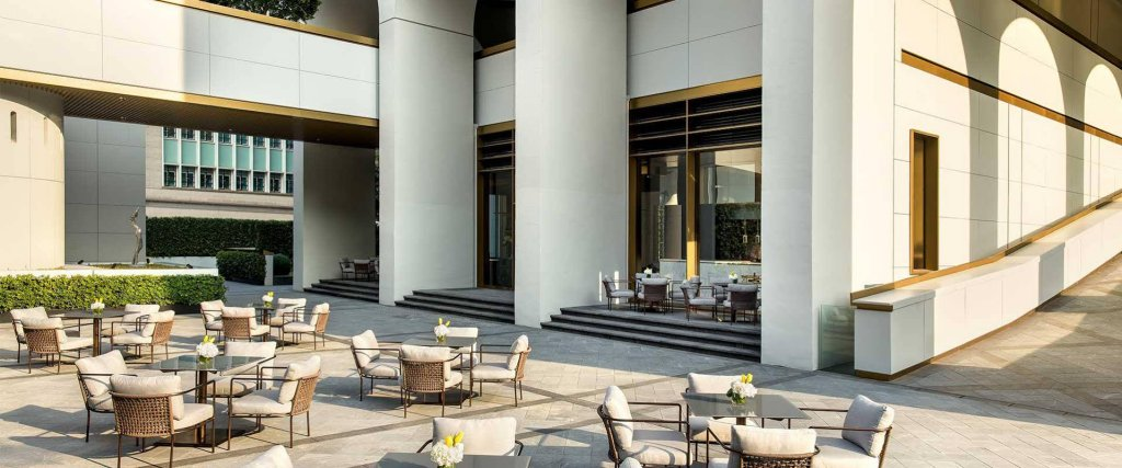 The Murray, Hong Kong, A Niccolo Hotel Image 33