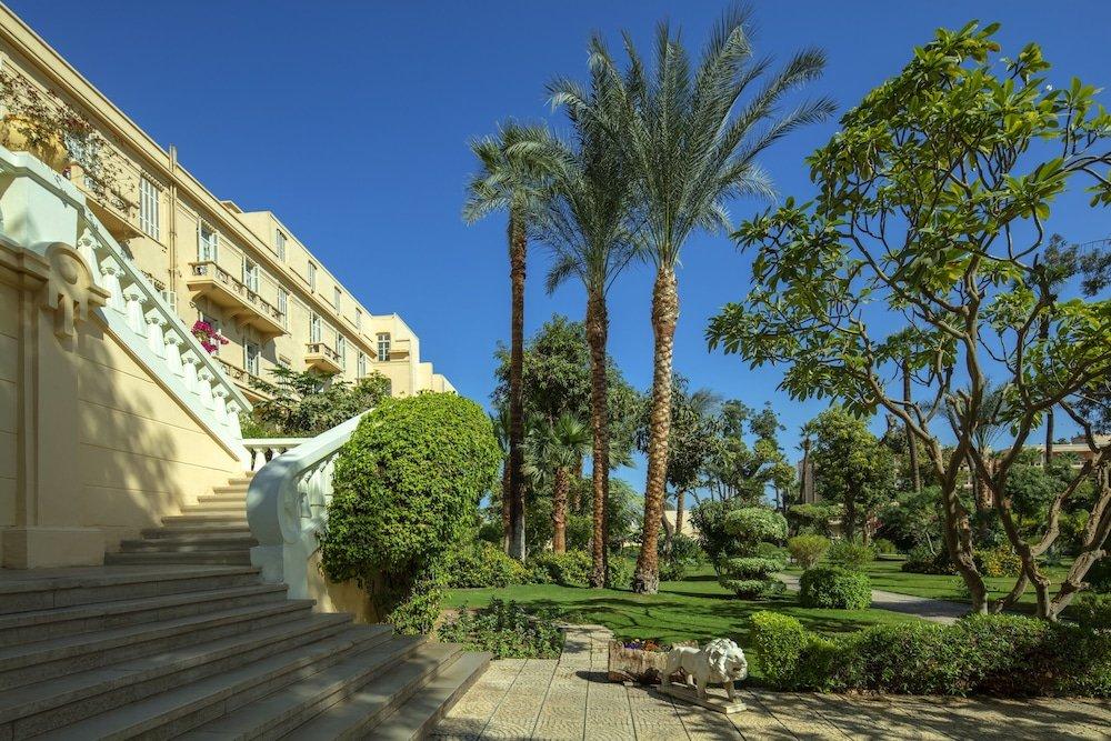 Sofitel Winter Palace Luxor Image 38