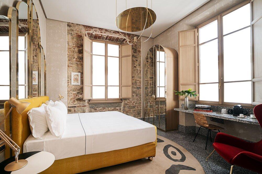 Hotel Calimala, Florence Image 24