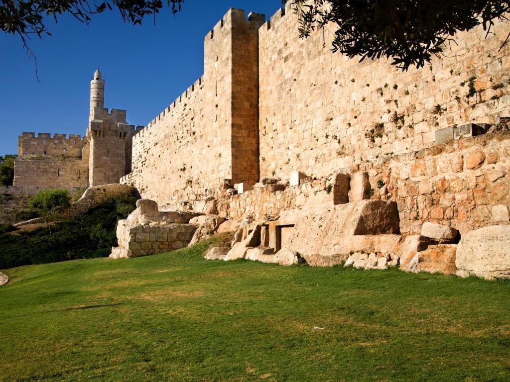 King David Jerusalem Image 26