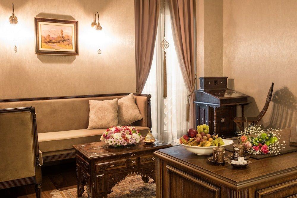 Ajwa Hotel Sultanahmet, Istanbul Image 35
