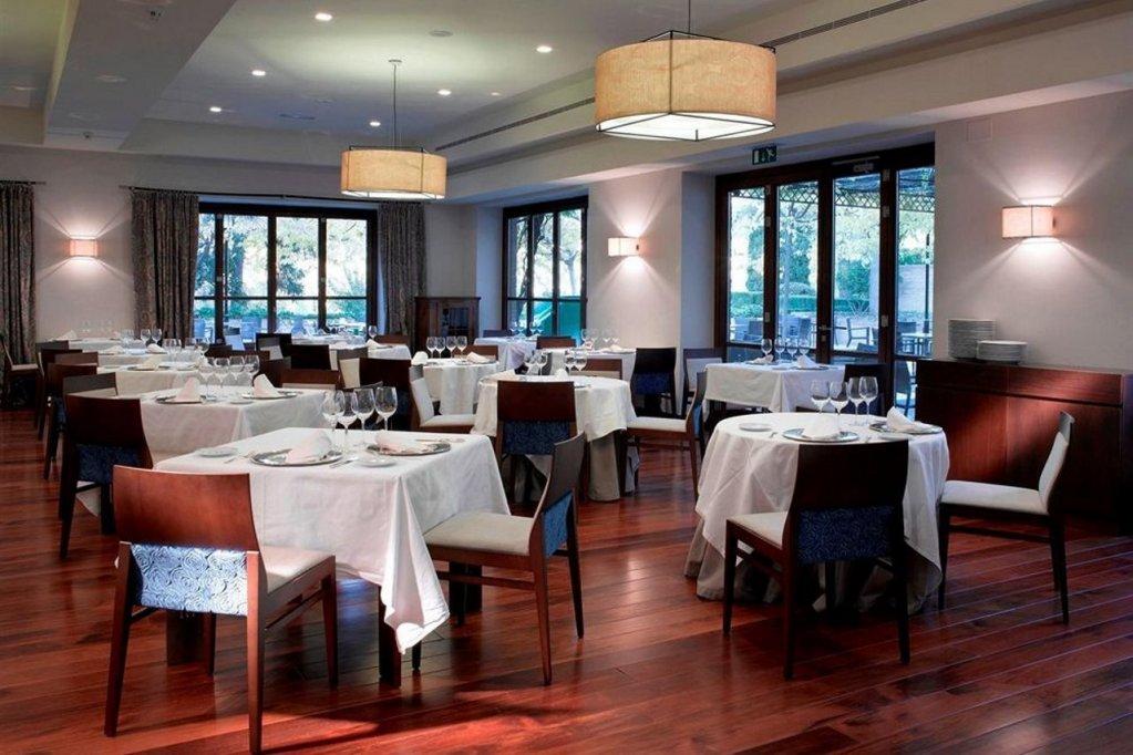 Parador De Granada Hotel Image 8