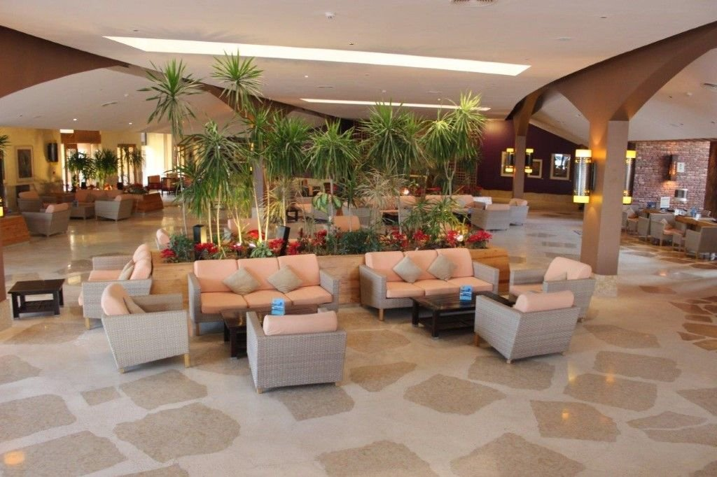 Le Meridien Dahab Resort Image 18