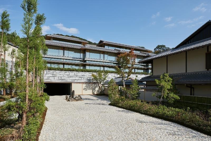 Park Hyatt Kyoto Image 15