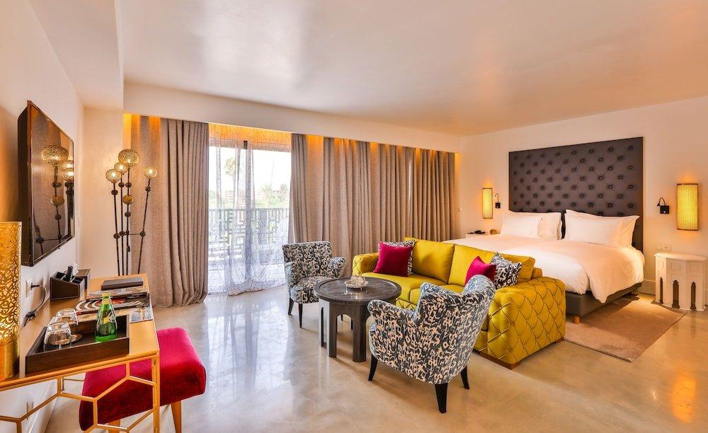 2ciels Boutique Hotel & Spa, Marrakesh Image 7