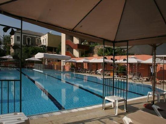The Scots Hotel, Tiberias Image 47