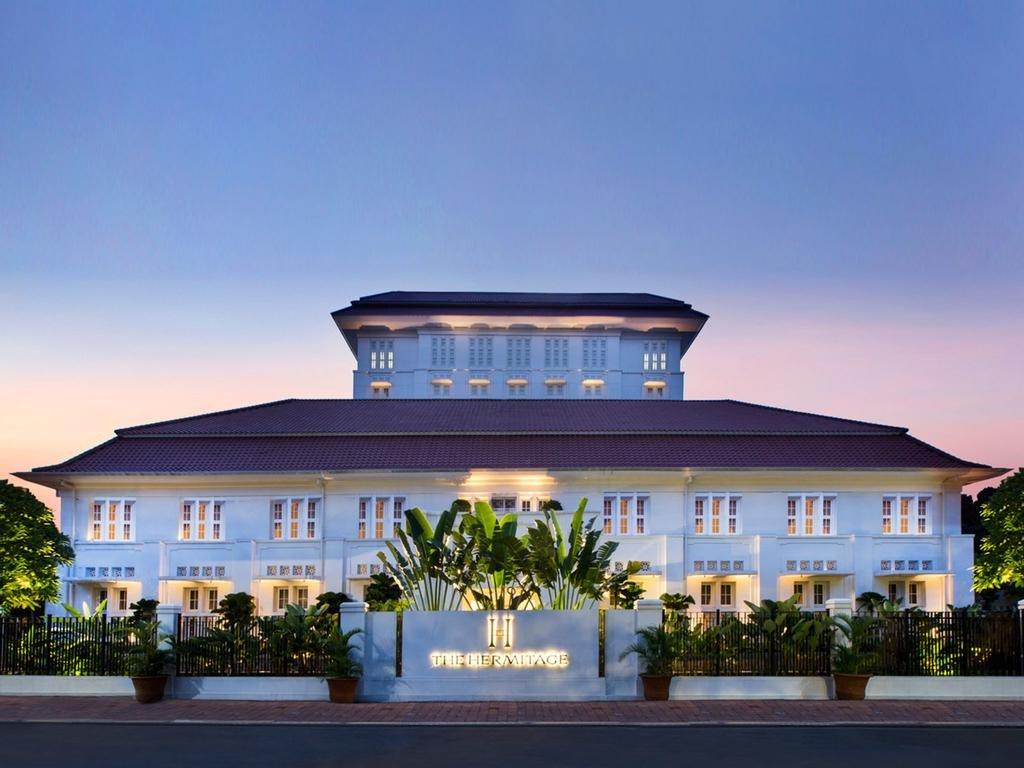 The Hermitage, A Tribute Portfolio Hotel, Jakarta Image 23