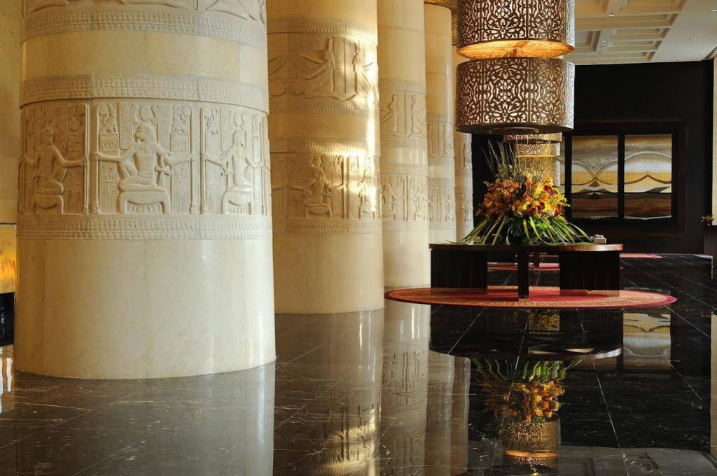 Raffles Dubai Image 16