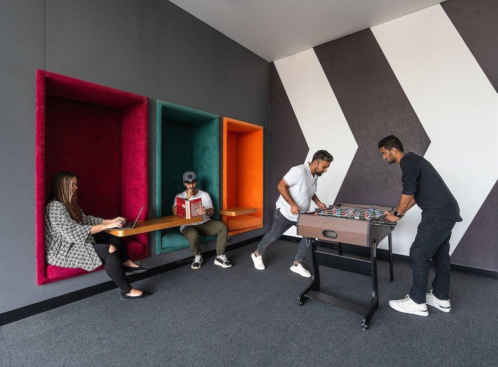 Studio One Hotel, Dubai Image 39