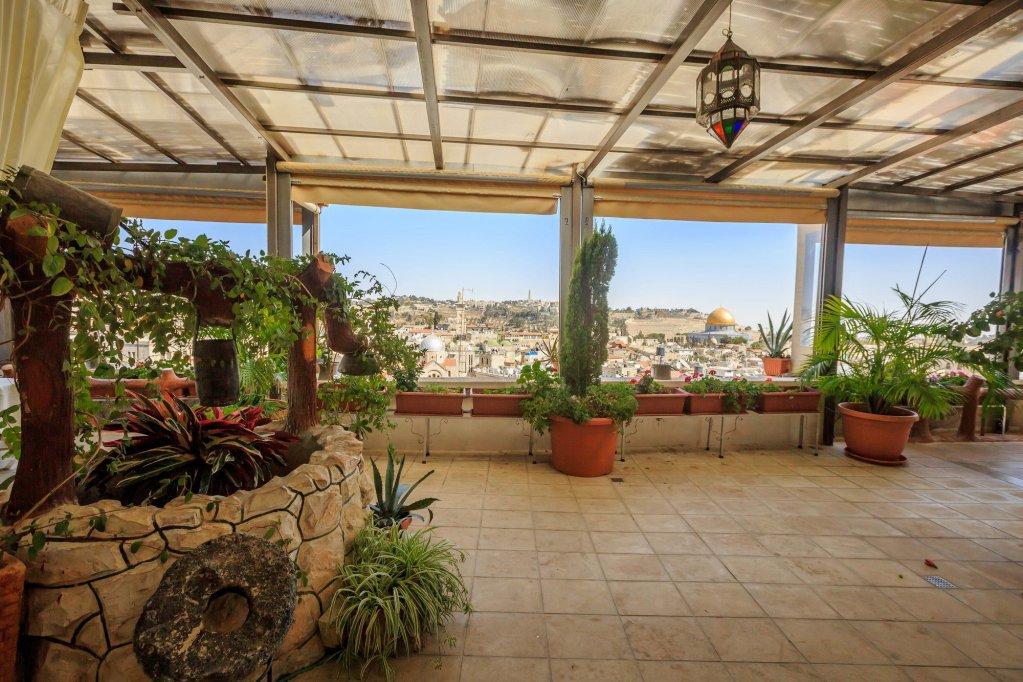 Hashimi Hotel, Jerusalem Image 48