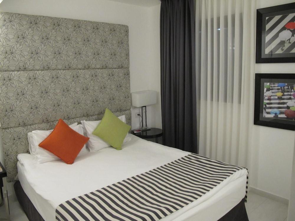 Best Western Regency Suites Hotel, Tel Aviv Image 6