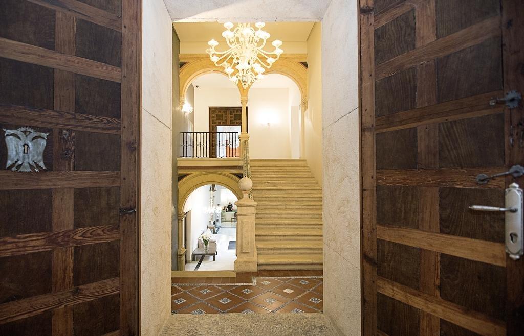 Hotel Hospes Palacio Del Bailío Image 30