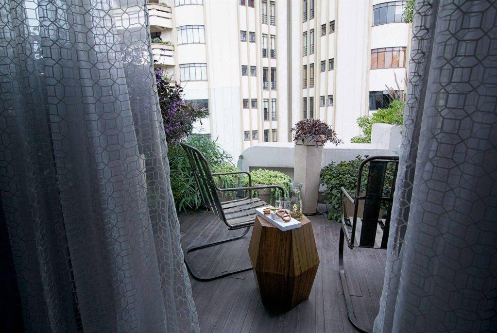 Hippodrome Hotel Condesa, Mexico City Image 18