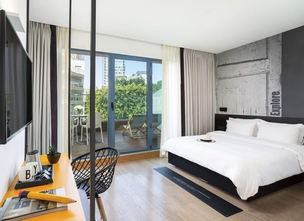 By14 Tlv Hotel,  Tel Aviv Image 0
