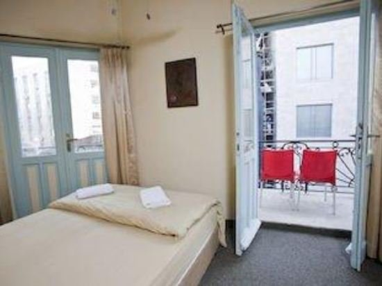 The Jerusalem Hostel Image 34