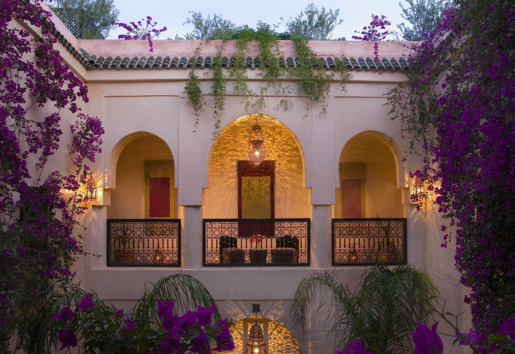 Riad Meriem, Marrakech Image 5
