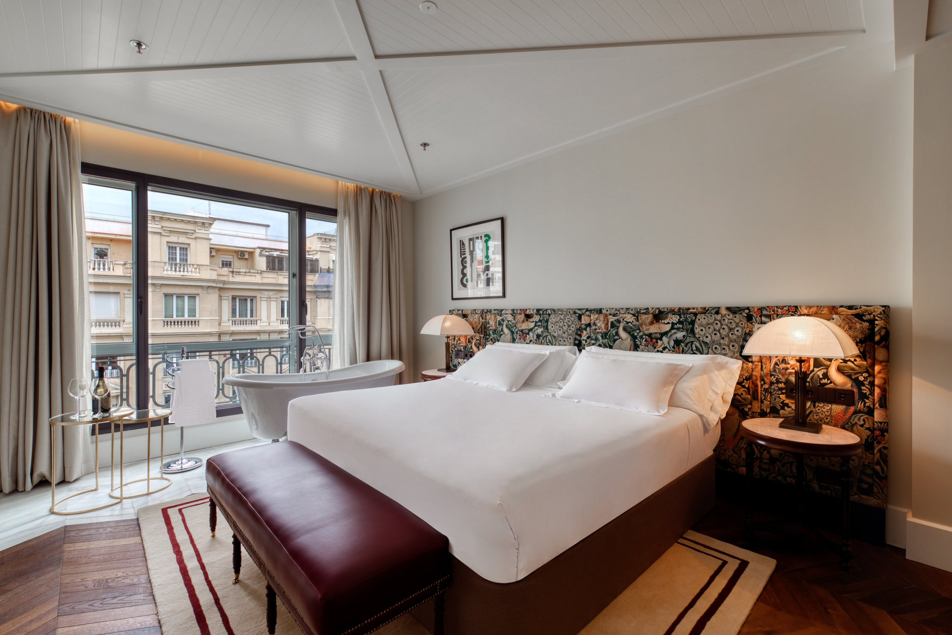 Bless Hotel Madrid, A Member Of The Leading Hotels Of The World Image 3