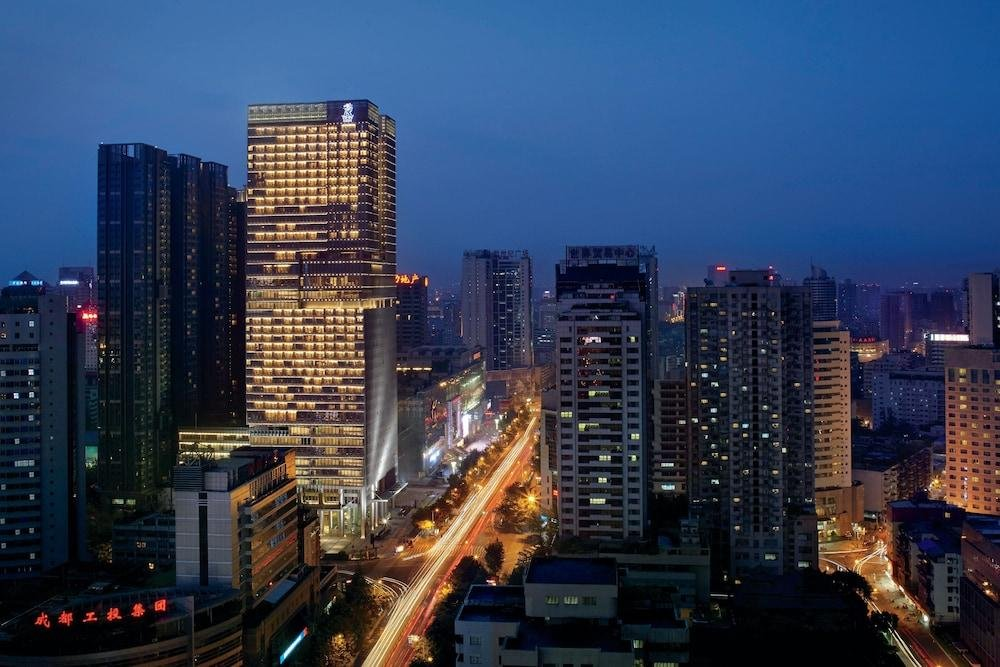 The Ritz-carlton, Chengdu Image 9